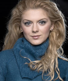 Photo of Olivia Nita