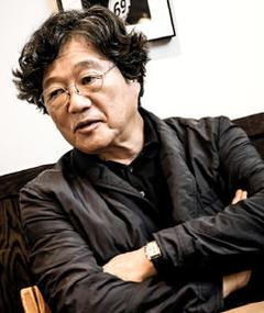Photo of Jiro Ishimura