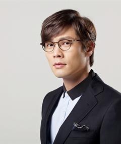 Photo of Daniel Choi