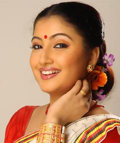 Photo of Gayatri Mahanta