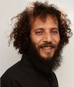 Ahmed Hammoudi adlı kişinin fotoğrafı
