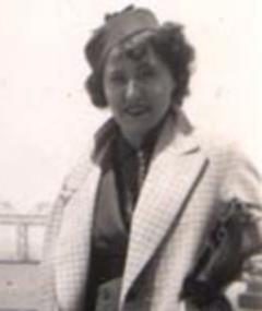 Photo of Marguerite Roberts