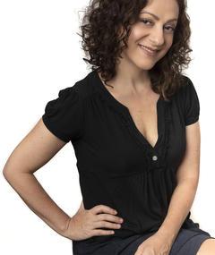 Photo of Josie Antello