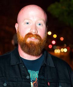 Photo of Josh Ethier