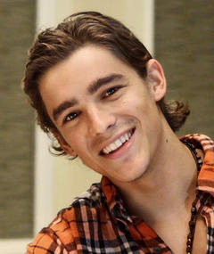 Photo of Brenton Thwaites