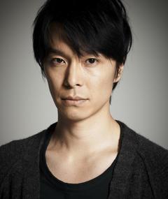 Photo of Hiroki Hasegawa