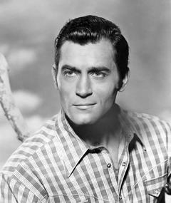 Photo of Clint Walker
