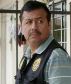 Photo of Juan Luis Maldonado