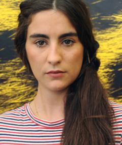Photo of Noelia Rodenas