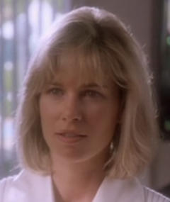 Photo of Linda Hoffman