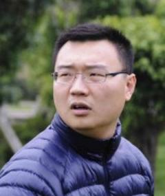 Photo of Zhengfan Yang