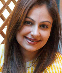Photo of Ayesha Jhulka