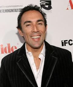Photo of Francesco Quinn