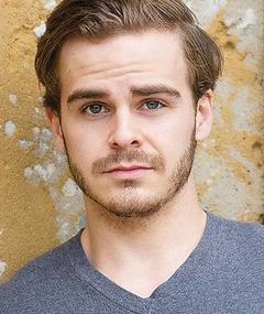 Photo of Christian Thomas