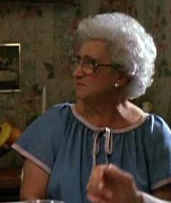 Photo of Catherine Scorsese