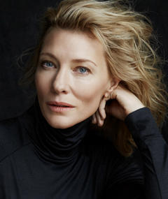 Photo de Cate Blanchett