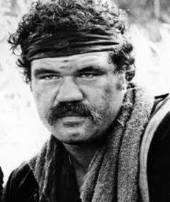 "Photo of Randall ""Tex"" Cobb"