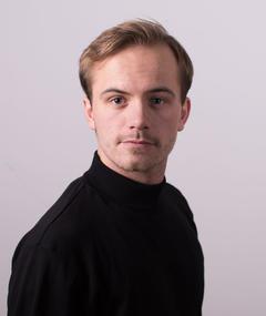 Photo of Thomas Stene-Johansen