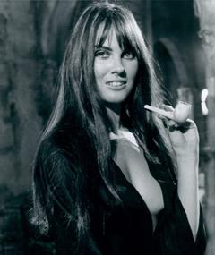Photo of Caroline Munro