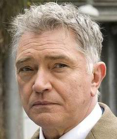 Photo of Martin Shaw