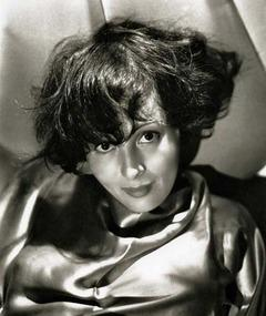 Photo of Luise Rainer
