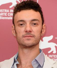 Photo of Enrico Maria Artale
