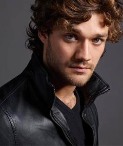 Photo of Lorenzo Richelmy