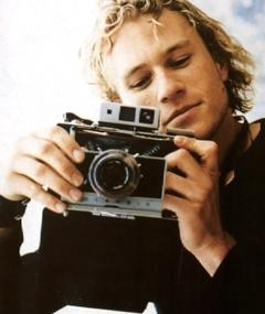 Bilde av Heath Ledger