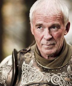 Photo of Ian McElhinney