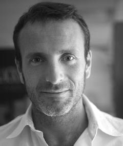 Photo of Christophe Blain