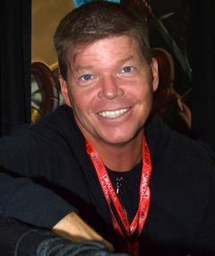 Photo of Rob Liefeld