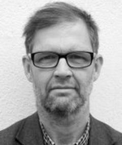 Photo of Bengt Edqvist