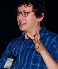 Photo of Jay Rabinowitz