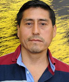 Photo of Fernando Bacilio