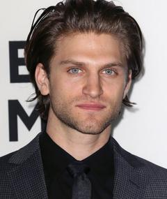 Photo of Keegan Allen