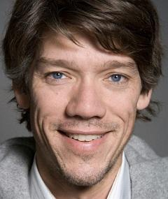 Photo of Stephen Gaghan