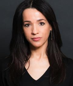 Photo of Nora Hamdi