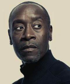 Foto van Don Cheadle