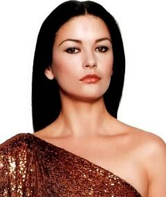 Foto van Catherine Zeta-Jones