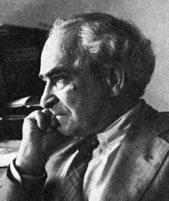 Photo of Berthold Viertel