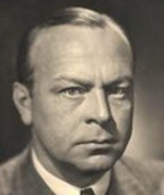 Photo of Paul Hartmann
