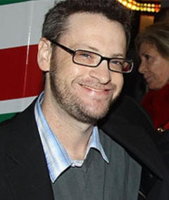 Photo of David Berenbaum