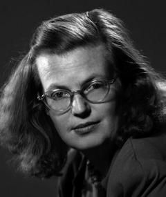 Photo of Shirley Jackson