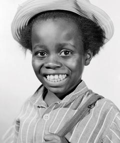 Photo of Billie 'Buckwheat' Thomas