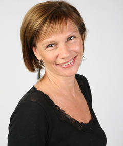 Photo of Mari Rantasila