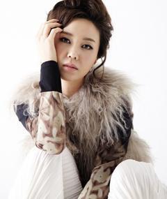 Photo of Jo Mi-ryeong