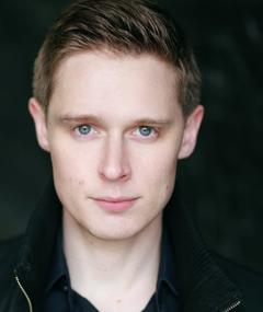 Photo of Samuel Barnett