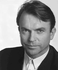 Photo of Sam Neill