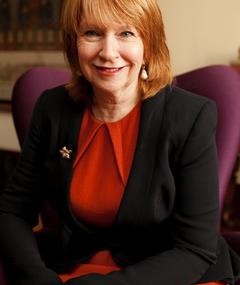 Photo of Jan Chapman