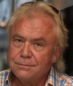 Photo of Hrafn Gunnlaugsson